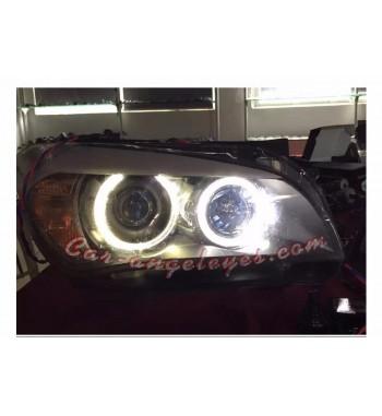 ojos de angel BMW 80W bombilla