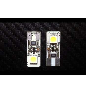 BOMBILLA LED 2 SMD CAN-BUS