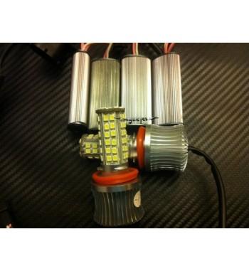 H8 LED 20W