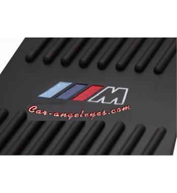 pedales aluminio M manual