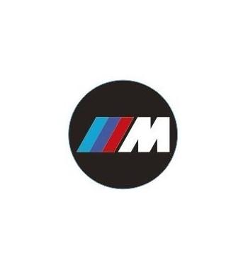 LUZ CORTESIA PUERTAS BMW(...