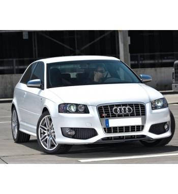 Pack LEDs Audi A3 (+2003-2012)