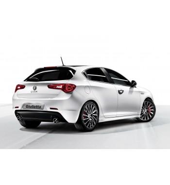 paquete led  Alfa Romeo Giulietta economico