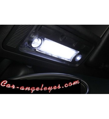 Pack LEDs BMW  X3