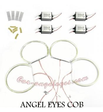 ojos de angel COB