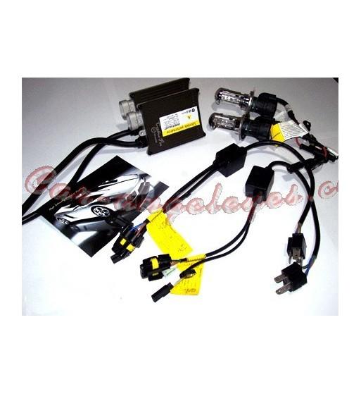 kit xenon can-bus profesional h4 bi xenon 35W