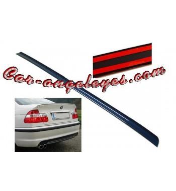 ALERON BMW E46 COUPE Y...
