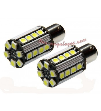 P21W CANBUS BA15S 1156 26 SMD
