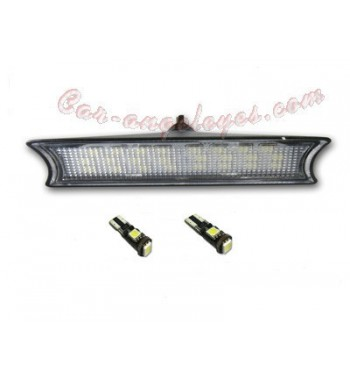 KIT LED INTERIOR  BMW E90/E91/E92 (PLAFONES )