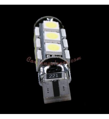 BOMBILA 13 LED SMD CAN-BUS