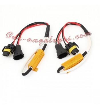 Canceladores  antifallo modelo  HB4 / 9006