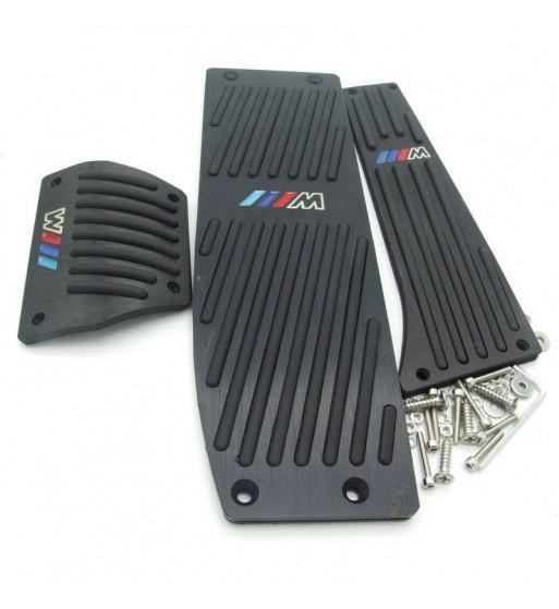 pedales aluminio M automáticos