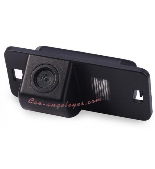 cámara trasera BMW