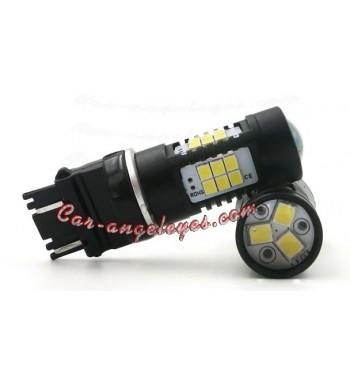 BOMBILLA LED T20 BLANCA
