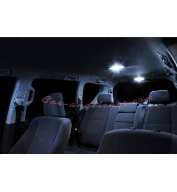 8 unidades bombilla interior touring bmw