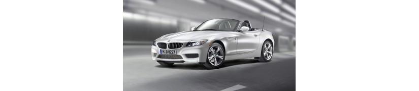 OFERTA EN ACCESORIOS PARA BMW SERIE Z3 Y Z4
