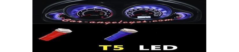 MODELO BOMBILLA T5 LED