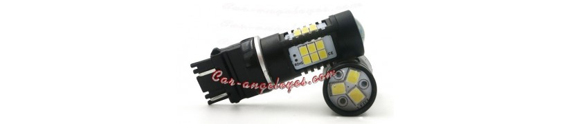 BOMBILLA LED ALTA POTENCIA  con can-bus