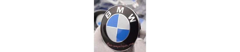 logos y emblemas para bmw