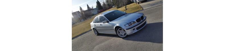 BMW SERIE 3 E-46