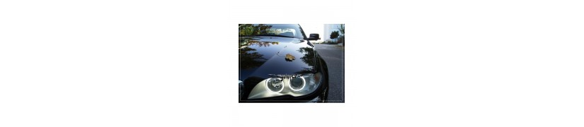 oferta en productos para bmw E46 coupe RESTYLING 2003-2006