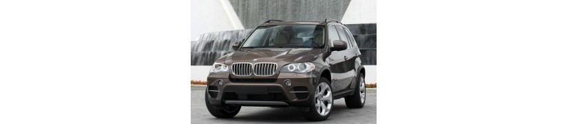 bmw X5 E53 - BMW X5 E79