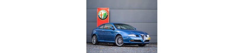 alfa romeo GT (03-10)