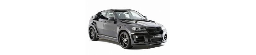 OFERTA EN ACCESORIOS PARA BMW SERIE x6 ILUMINACION LED Y COMPLEMENTOS