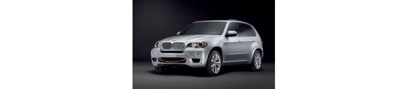 OFERTA EN ACCESORIOS PARA BMW SERIE X5 ILUMINACION LED Y COMPLEMENTOS