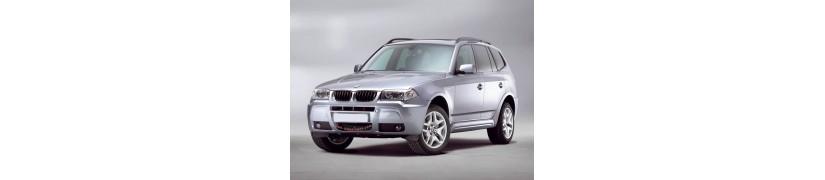 OFERTA EN ACCESORIOS PARA BMW SERIE X3 ILUMINACION LED Y COMPLEMENTOS