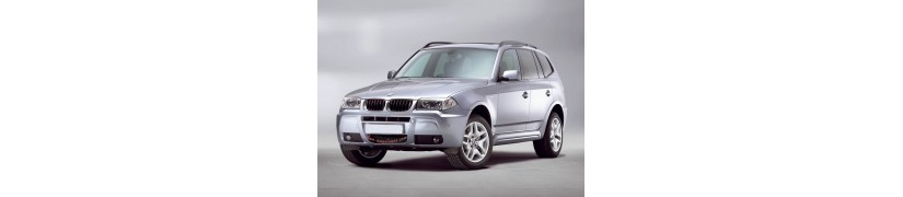 PAQUETE ILUMINACION BMW X3
