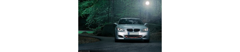 ojos de angel bmw led color blanco hielo