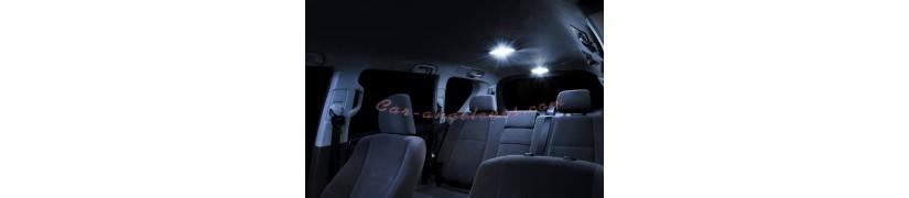 OFERTA en paquete iluminacion led para AUDI